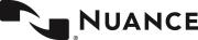 Nuance (SafeCom, AutoStore, Equitrac, SmartScan, eCopy PDF Pro Office)