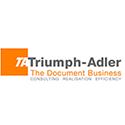 AutoStore mit Triumph Adler Geräten